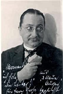 Erwin Biegel Picture