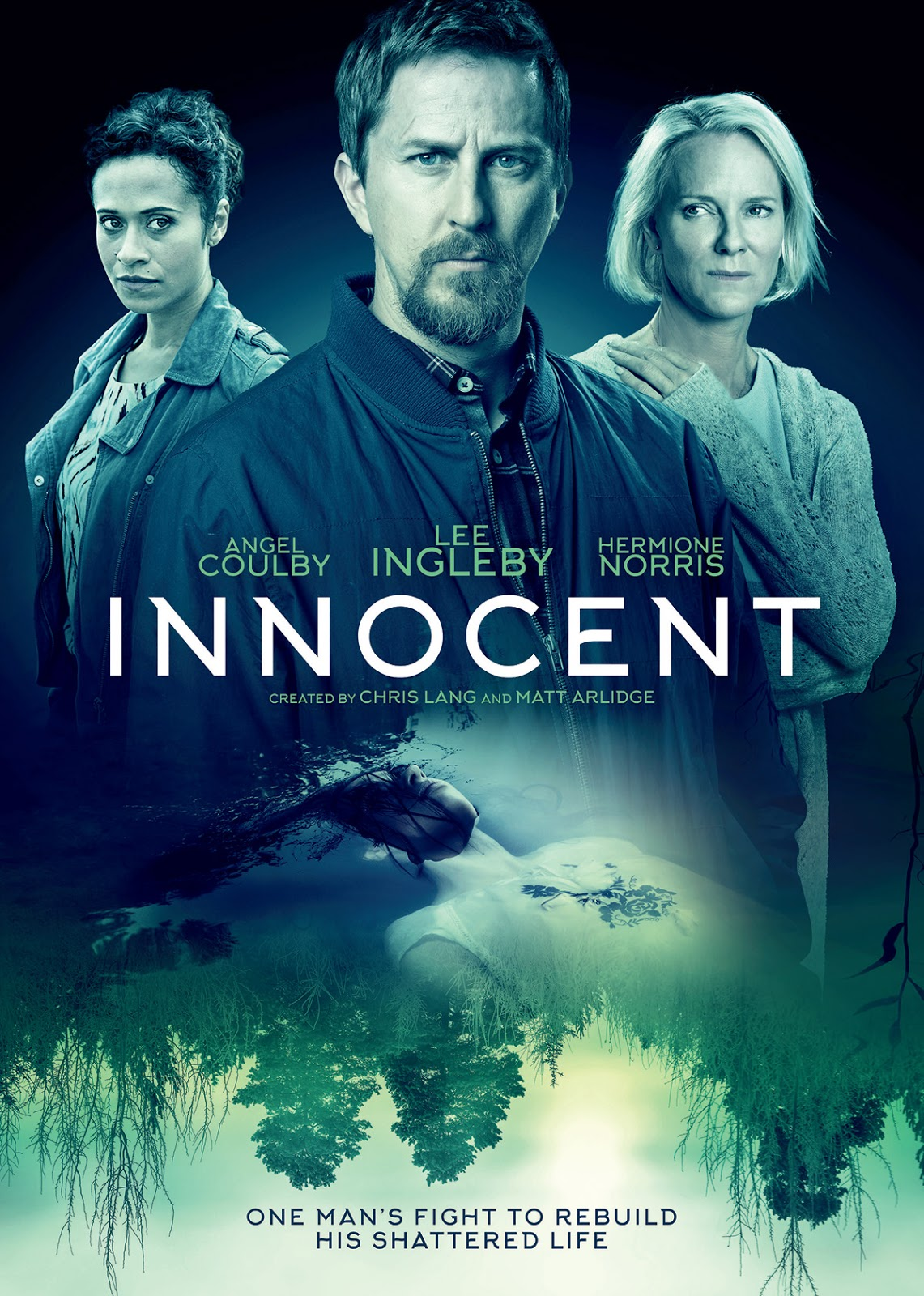 Innocent (TV Mini-Series 2018– ) - IMDb