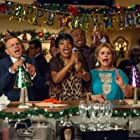 Glenne Headly, Joe Pantoliano, Sheryl Lee Ralph, Elizabeth Ashley, Graham Beckel, and George Wallace in Just Getting Started (2017)