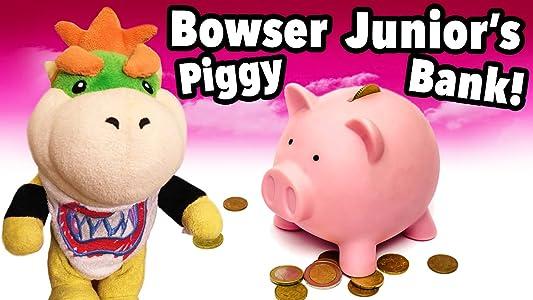 Bowser Junior's Piggy Bank! in tamil pdf download