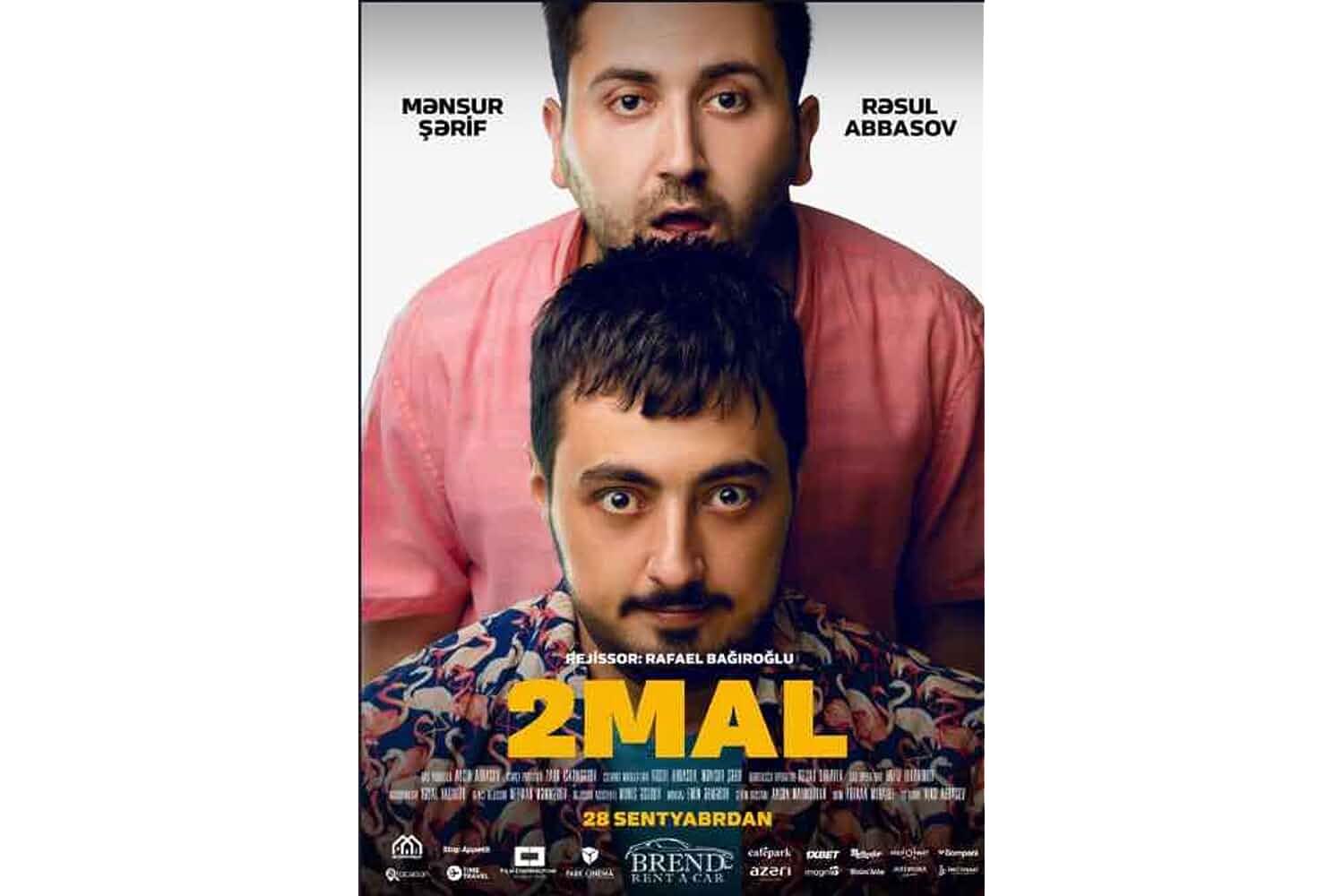 2 mal (2018)