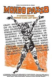 Mondo Cane 2(1963) Poster - Movie Forum, Cast, Reviews