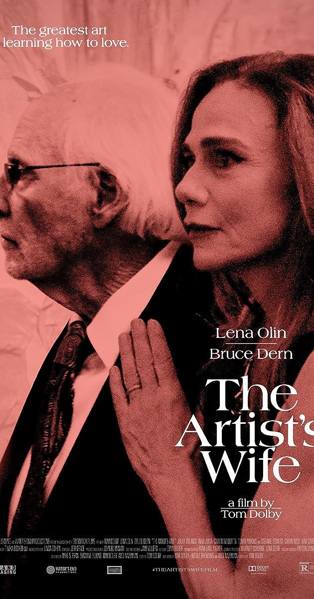 The Artists Wife (2019) [720p] [WEBRip] [YTS MX]