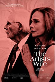 Download The Artist's Wife (2020) Movie