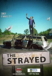 The Strayed Poster