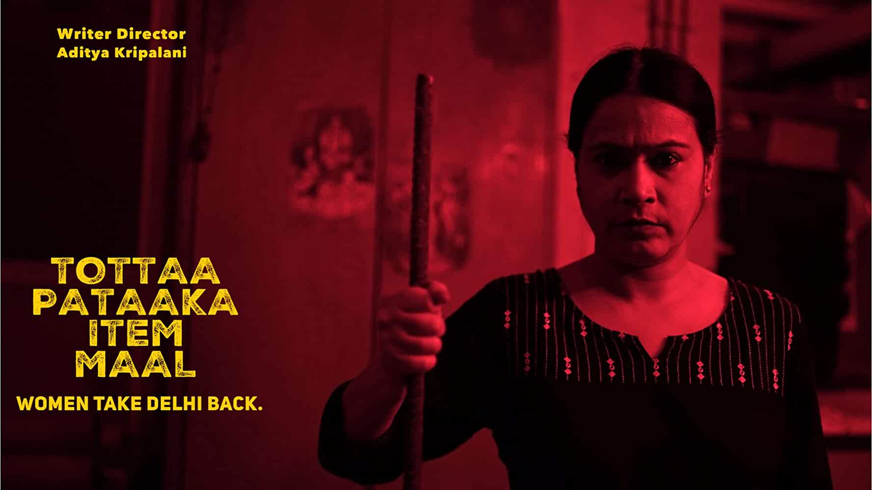Tottaa Pataaka Item Maal 2018 Hindi Movie WebRip 300mb 480p 900mb 720p