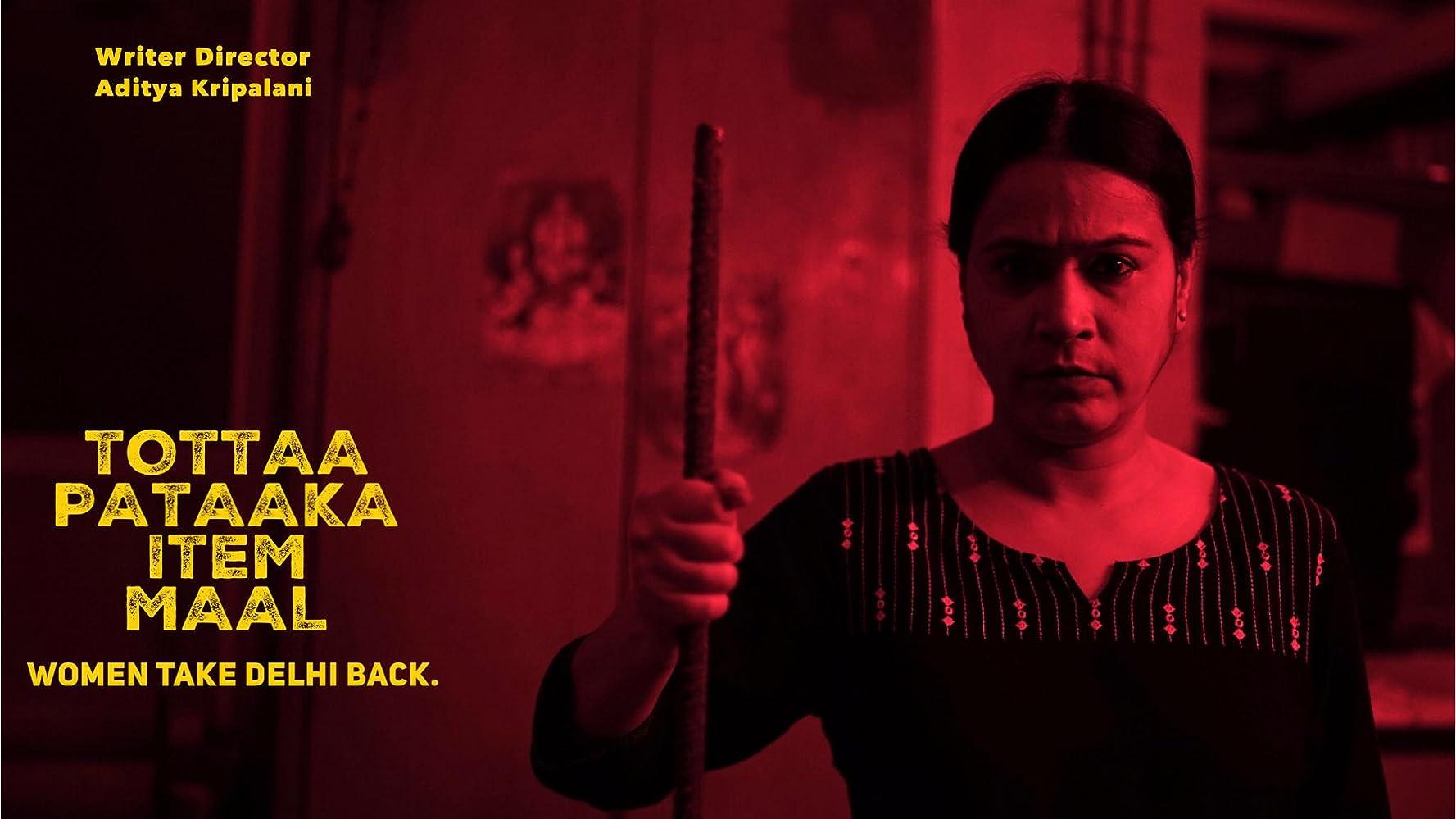 Tottaa Pataaka Item Maal (2018) Hindi Movie Watch Online Free