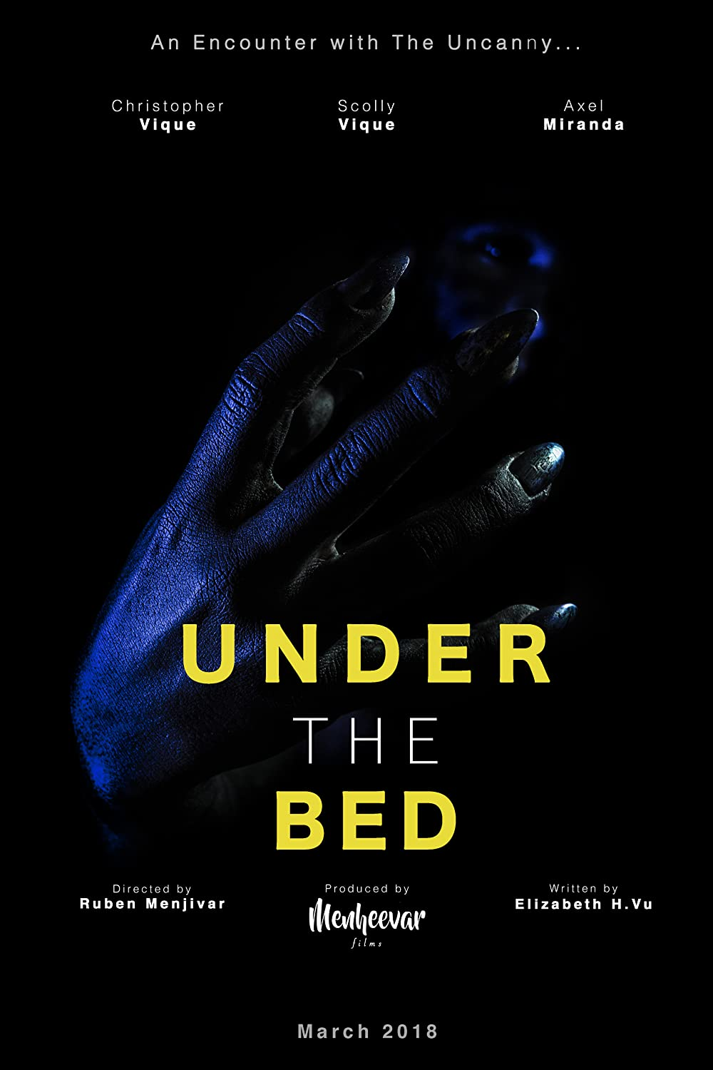 Under the Bed 2018