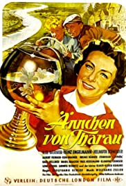 Ännchen von Tharau Poster