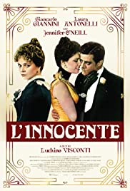 L'Innocente (1976) Poster - Movie Forum, Cast, Reviews