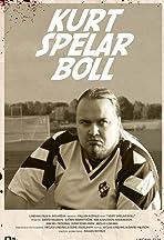 Kurt spelar boll