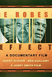 The Robeson Effect Poster