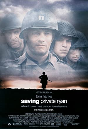 Permalink to Movie Saving Private Ryan (1998)