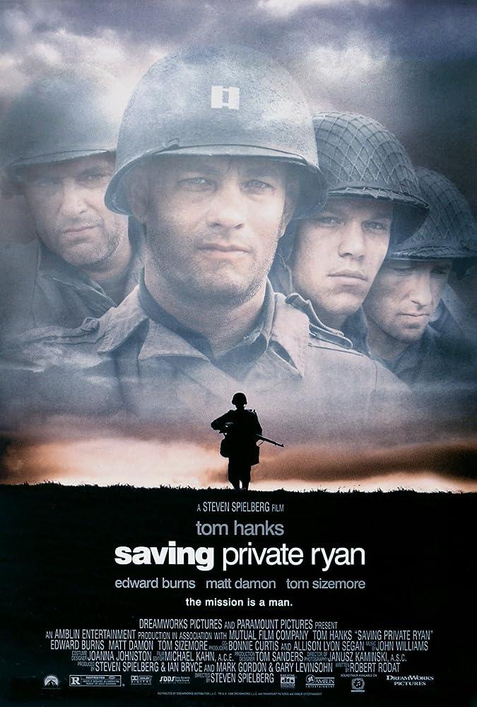 Saving Private Ryan(1998)