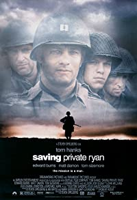 Primary photo for Saving Private Ryan