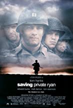Primary image for Saving Private Ryan