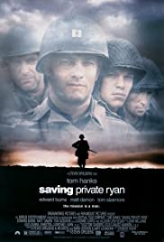 Saving Private Ryan Poster