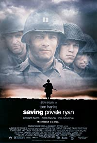 Saving Private Ryanเซฟวิ่ง ไพรเวท ไรอัน ฝ่าสมรภูมินรก