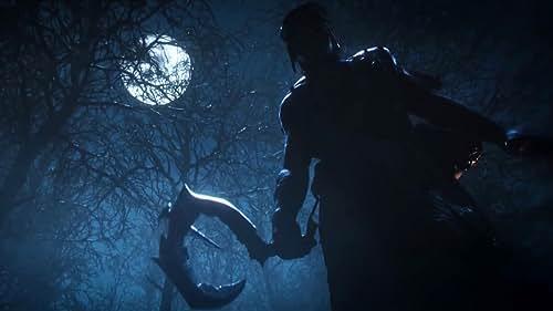 Dead by Daylight: A Binding of Kin Trailer