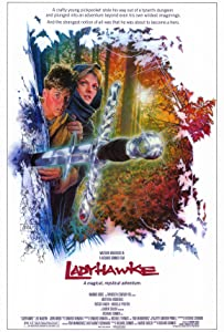 Watch free hot hollywood movies Ladyhawke USA [2k]