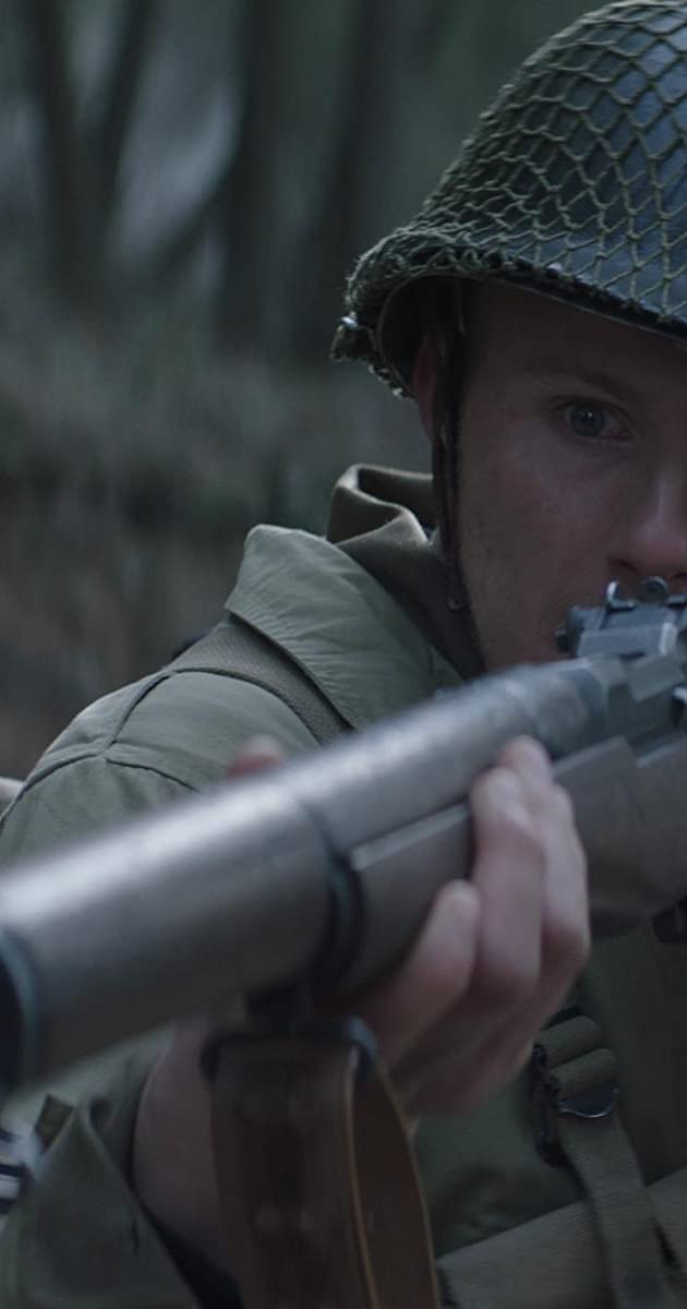 image poster from imdb - Recon (2020) • Movie