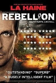 Primary photo for Rebellion