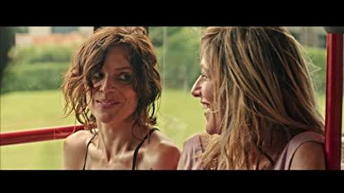 Trailer for Like Crazy