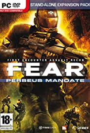 F.E.A.R. Perseus Mandate (2007) Poster - Movie Forum, Cast, Reviews