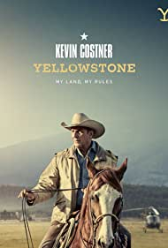 Kevin Costner in Yellowstone (2018)