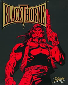 Movie url free download Blackthorne USA [Ultra]