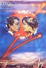 Na druhom brehu sloboda Poster