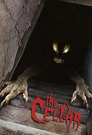 The Cellar(1989) Poster - Movie Forum, Cast, Reviews