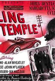Calling Paul Temple Poster