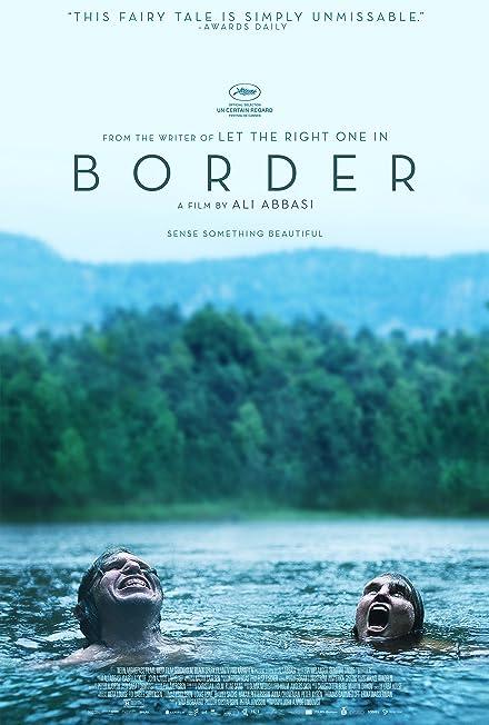 Film: Grans   Sınır