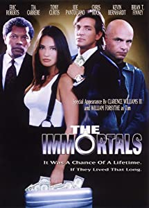 Watching free full movie The Immortals [Mpeg]