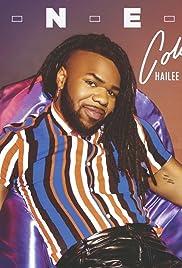 Mnek: Colour ft. Hailee Steinfeld Poster