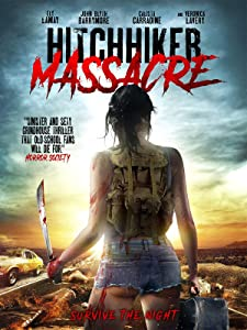 utorrent free download hd movies Hitchhiker Massacre by Chris Greenaway [hddvd]