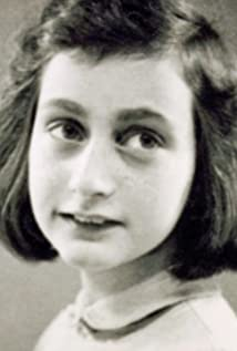 Anne Frank Picture