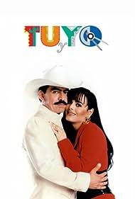 Maribel Guardia and Joan Sebastian in Tu y yo (1996)