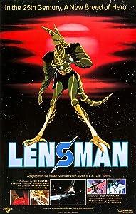 Watch new english movies SF Shinseiki Lensman by Yoshiaki Kawajiri [hd720p]