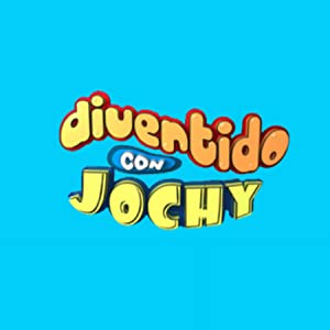 Best movie downloading sites for free Divertido con Jochy by none [WEB-DL]