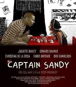 Movie online Captain Sandy [hdrip]