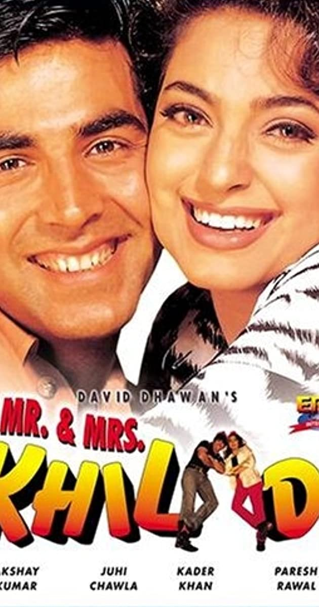 Miss.Khiladi - The Perfect Player full movie online free download