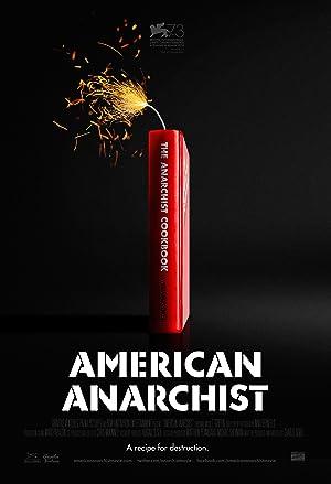 美國無政府主義者 | awwrated | 你的 Netflix 避雷好幫手!