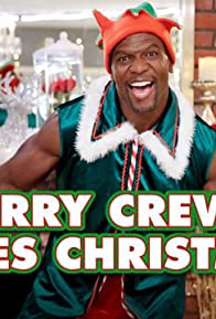 Primary photo for Terry Crews Saves Christmas