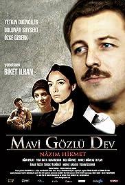 Mavi Gözlü Dev Poster