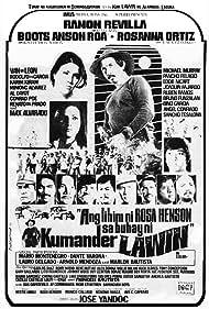 Ang lihim ni Rosa Henson sa buhay ni Kumander Lawin (1976)