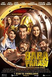 Baba Parasi Poster