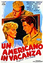 Un americano in vacanza