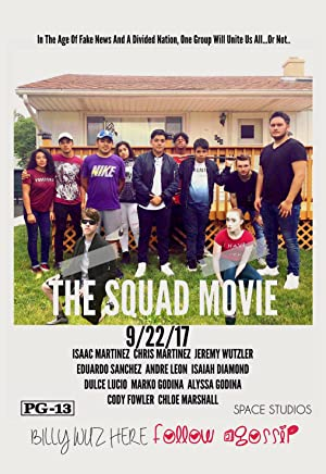 The Squad Movie